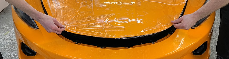 paint protection film