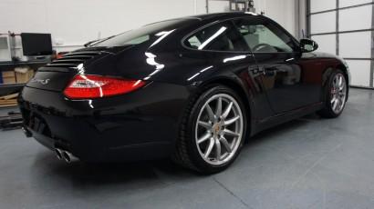 Porsche 911 997.2