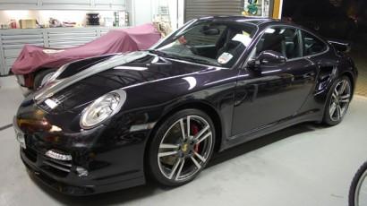 911 997 Turbo
